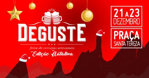 Deguste Teresópolis – edição natalina 2018 - Terê Total
