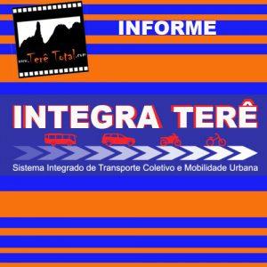 Integra Terê – pontos de integração Teresopolis