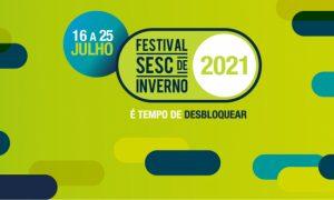 Festival Sesc de Inverno 2021